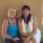 Denise Linn & Felicia Grant