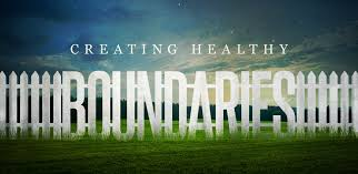 Boundaries The Importance of Valuing Yourself