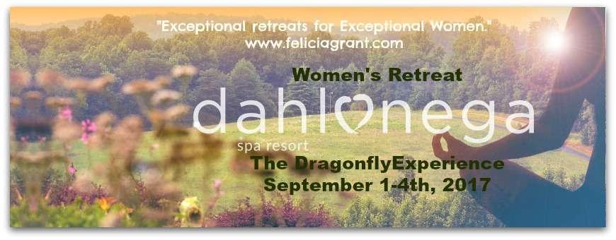 Dahlonega Women's Retreat