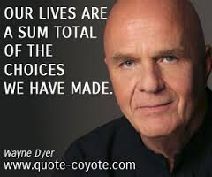 Lessons from Wayne Dyer – Wayne's Weekly Wisdom