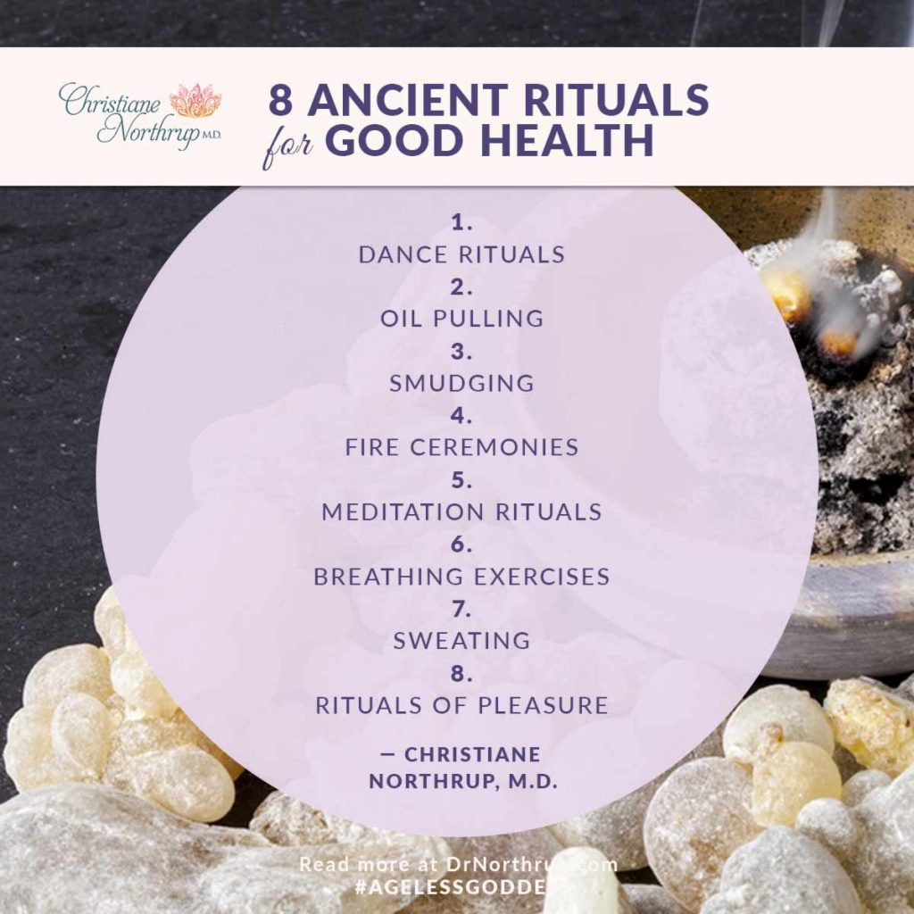 ancient rituals Even as people question whether ancient traditions have a place in today's  society, it would be fascinating to note that there are a number of.