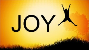 Learn how to Receive with Joy