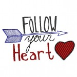 Always follow your heart ?