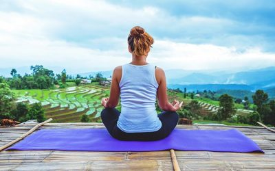 10 Benefits of Going on a Yoga Retreat in Italy