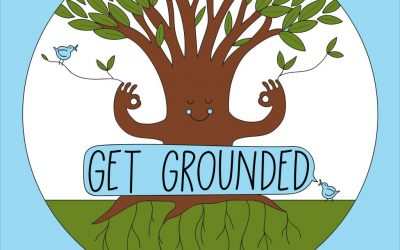 7 Ways to get Grounded